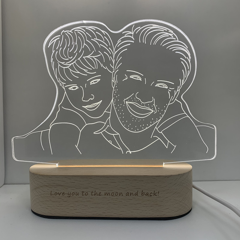 gift for father's day family
