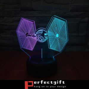 fitness club night light gifts
