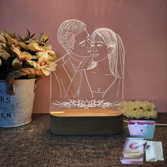 1st anniversary gift ideas for couples